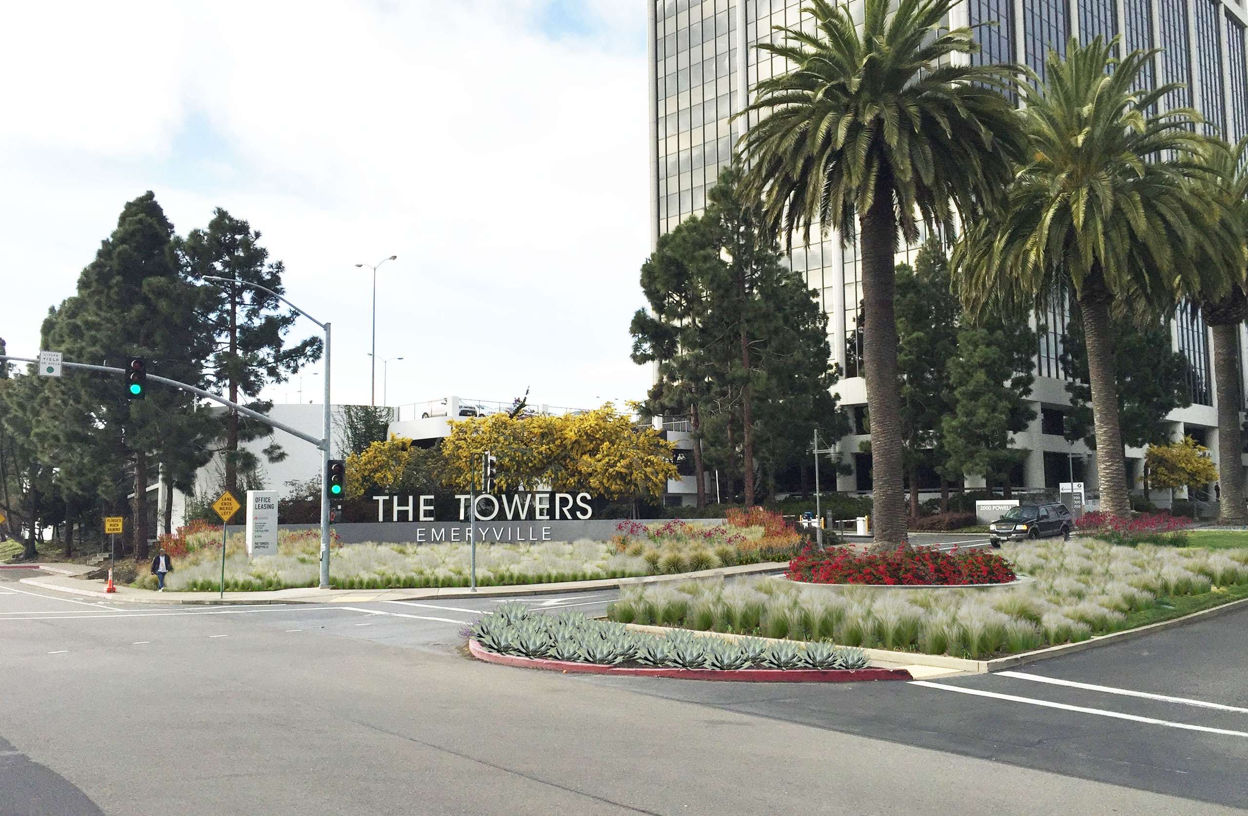 Towers at Emeryville